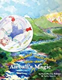 Airball's Scrambulated Misconstrudled Upside-Down Magic (English Edition)