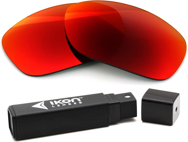 IKON Popular LENSES Replacement Lenses For Po Vantage Arlington Mall Sunglasses Dragon