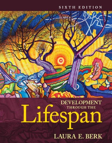 Development Through the Lifespan Plus NEW MyLab Human Development with Pearson eText -- Access Card Package (6th Edition