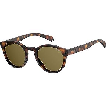 Polaroid Sunglasses Pld6042/S Round Sunglasses