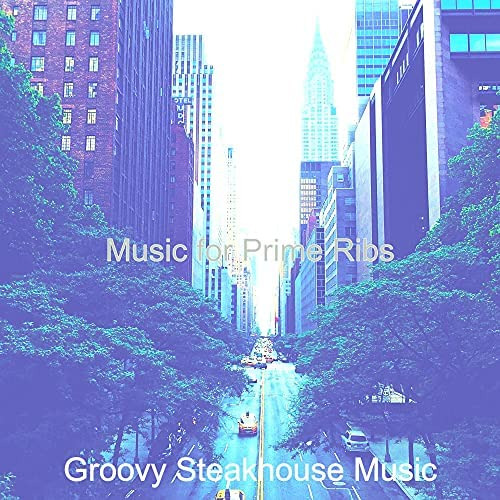 Groovy Steakhouse Music