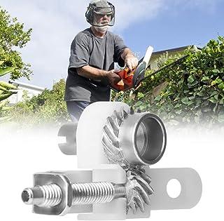 Changor Ajustador de Cadena, fácil de Instalar Material metálico Resistente Ajustador de Cadena Tensor Fabricado en Metal