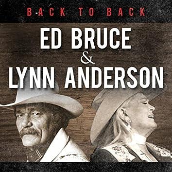 Ed Bruce & Lynn Anderson - Live at Church Street Station (Live)