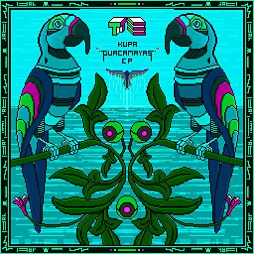Guacamayas (MHV Hi Fi Mix)