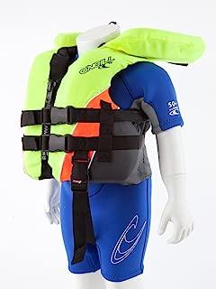 Best old orange life jacket Reviews
