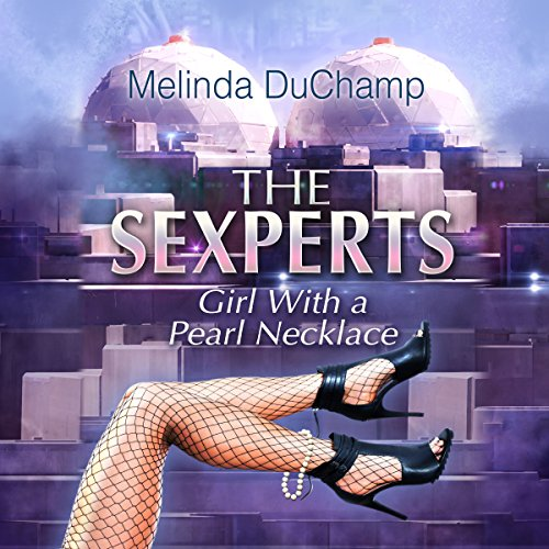 The Sexperts audiobook cover art