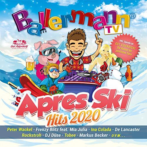 Ballermann TV (Apres Ski Hits 2020)