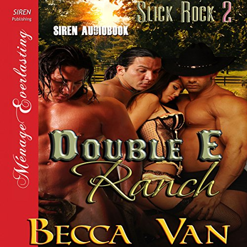 Double E Ranch: Slick Rock 2 audiobook cover art