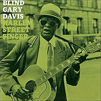 Harlem Street Singer (Original Album 1960)