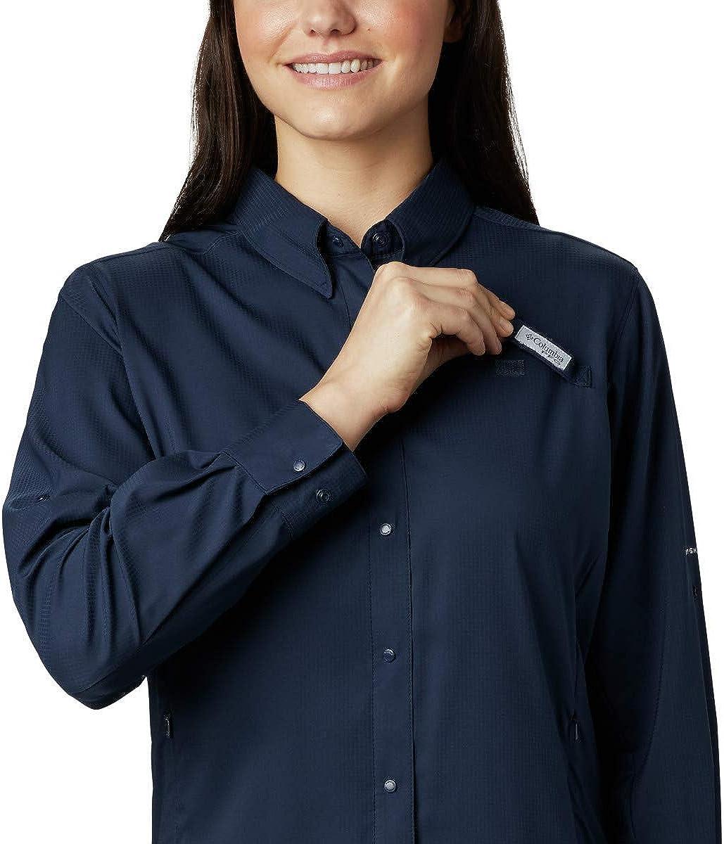 Columbia Tamiami Long II Sleeve Shirt