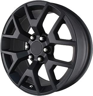 OE Performance 169MB Black Wheel (24x10