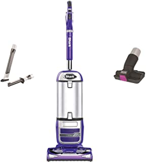 Shark Navigator Powered Lift-Away Upright Vacuum, NV586 (Renewed)
