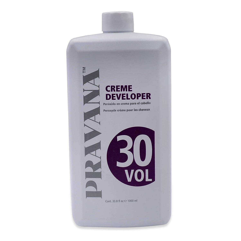 Pravana Creme Developer Arlington Mall Houston Mall Volume Oz. 33.7 30