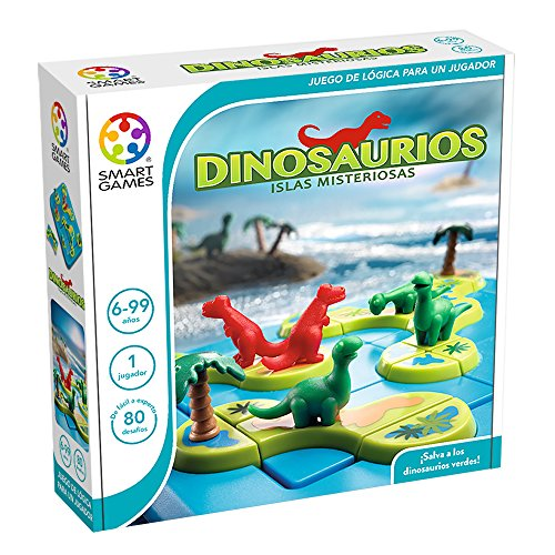 Smart Games - Dinosaurios