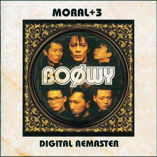 MORAL+3-DIGITAL REMASTER
