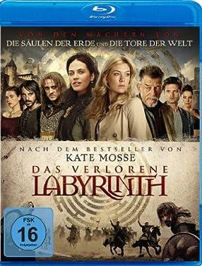 Labyrinth [Region B]