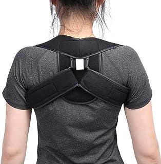 Adjustable Adult Children Back Brace Corset Spine Support Belt Posture Corrector Shoulder Orthotics Belt