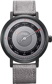 SINOBI Mens Casual Fashion Watches Original Design Watch Men Steel Mesh Men's Watch Clock Relogio Masculino Creative Wristwatch