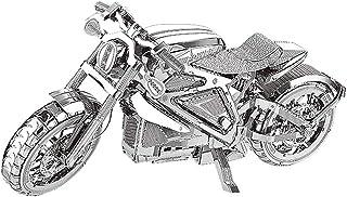 Avenger Motocicleta Maqueta de Metal Kits DIY 3D metal