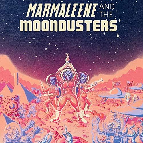 Marmaleene and the Moondusters