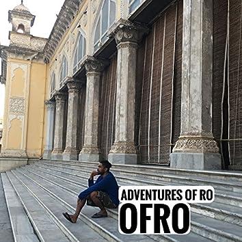 Adventures of Ro