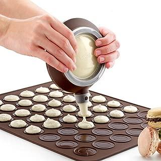 macaron batter dispenser