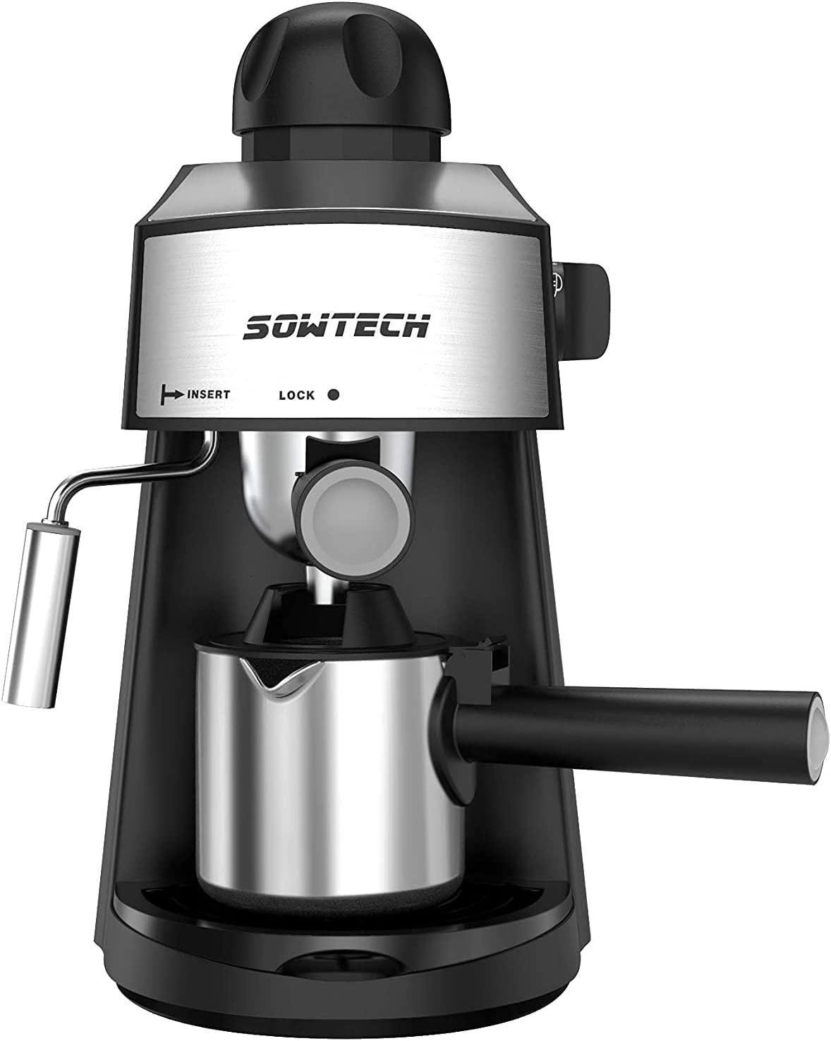 espresso coffee machines for home