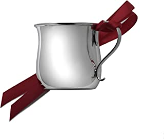 gorham silver baby cup