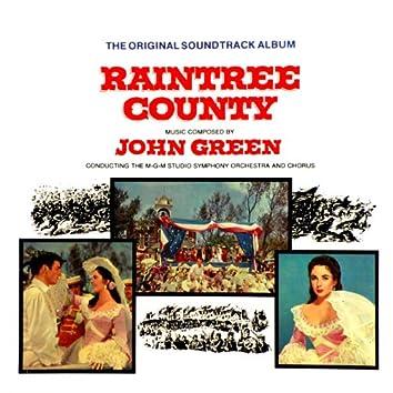 Raintree County (Original Cast Recording)