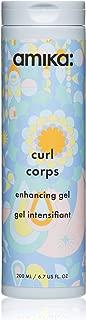 Amika Curl Corps Enhancing Gel, 6.7 Oz