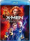 X-MEN:ダーク・フェニックス [AmazonDVDコレクション] [Blu-ray]
