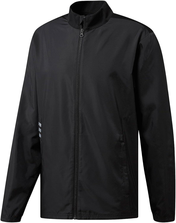 Adidas Herren Trainingsjacke Essentials Wind Jacket - Full Zip