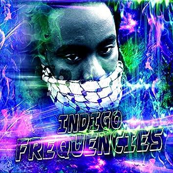 Indigo Frequencies
