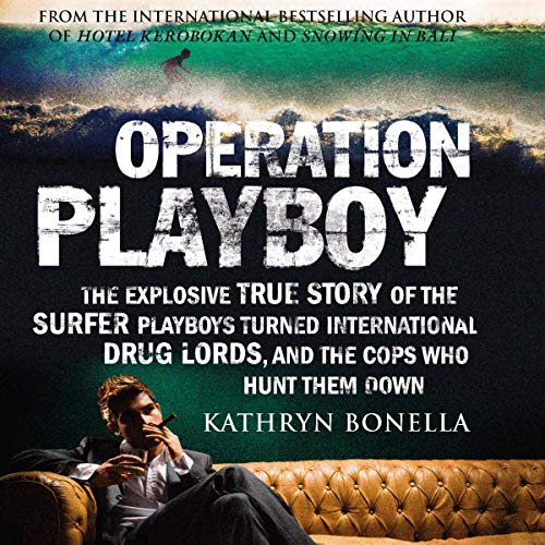 Operation Playboy cover art