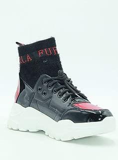 Guja Kadın Ayakkabı 19K320 Kırmızı
