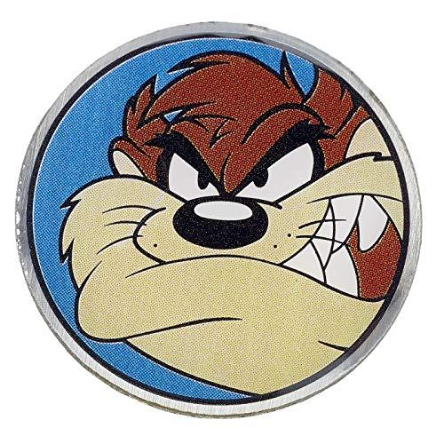 Tasmanischer Teufel Pin Anstecker