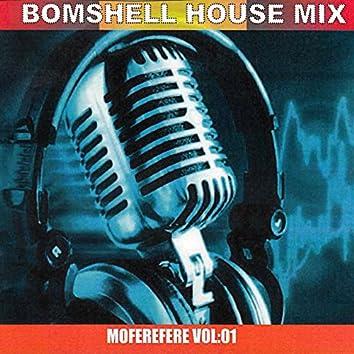 Bombshell House Mix, Vol. 1