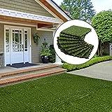 Zoom IMG-1 outsunny erba sintetica per giardino