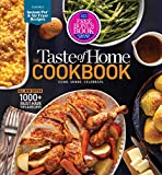 Taste of Home Cookbook Fifth Edition w bonus