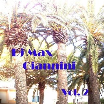 Dj Max Giannini, Vol. 2