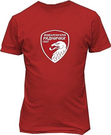 FK Radnicki 1923 kragujevaSoccer Football T shirt Serbia