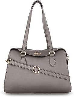 Lavie Alux Women's Handbag (Pewter)