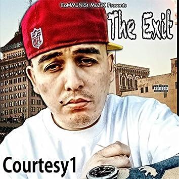 The Exit Album (Communist Muzik Presents)