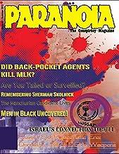 Paranoia Magazine Issue 52