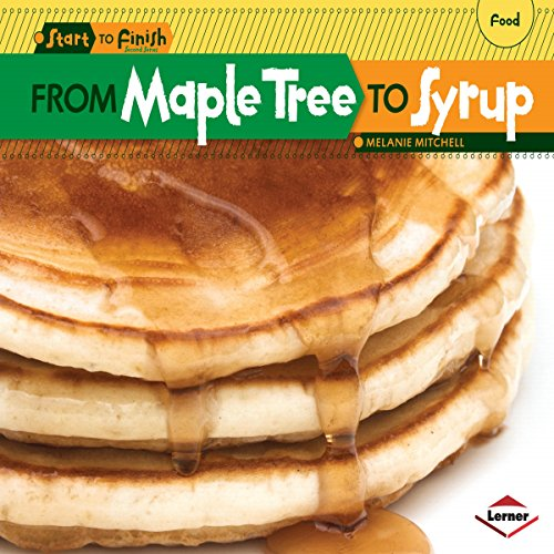 From Maple Tree to Syrup copertina