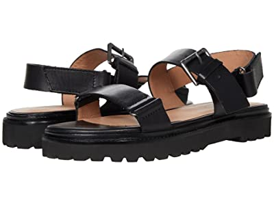 Madewell Chunky Lugsole Sandal