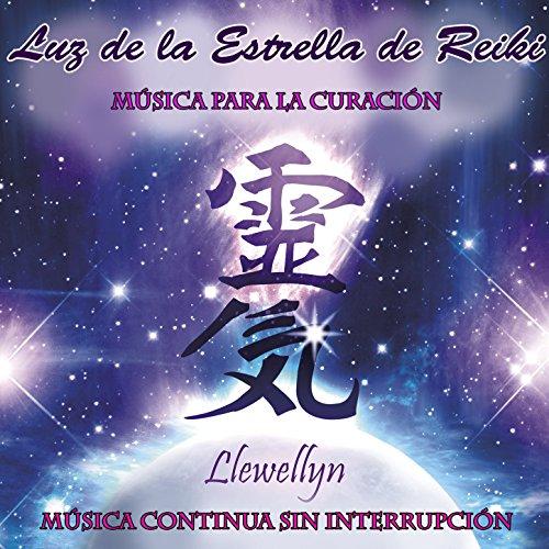 Luz de la Estrella de Reiki: Música para la Curación: Música Continua...