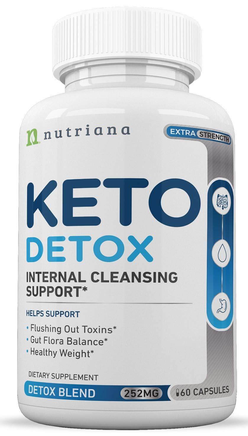 Detox Cleanse Weight Pills Women