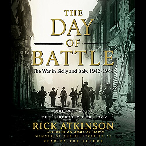 The Day of Battle cover art