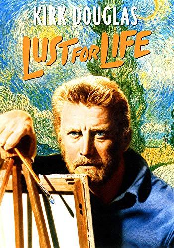 Lust For Life - Kirk Douglas [DVD] [1956]